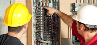 Electrical & Electronics Inspections
